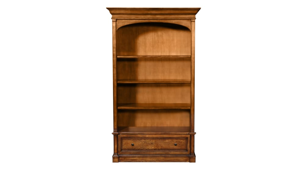 Import Urban Ash Bookcase