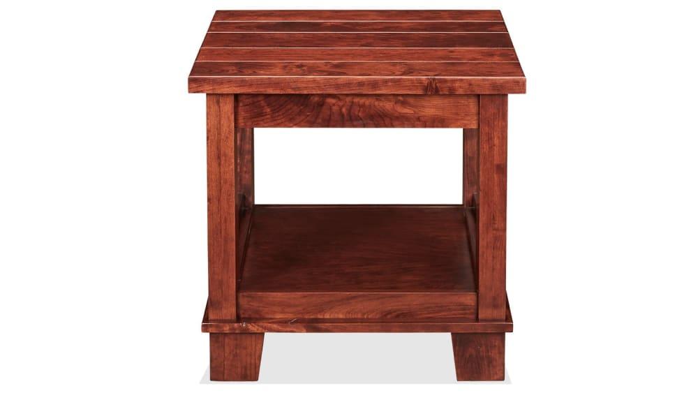 Laredo Rustic Cherry 3pc Table Set, , hi-res