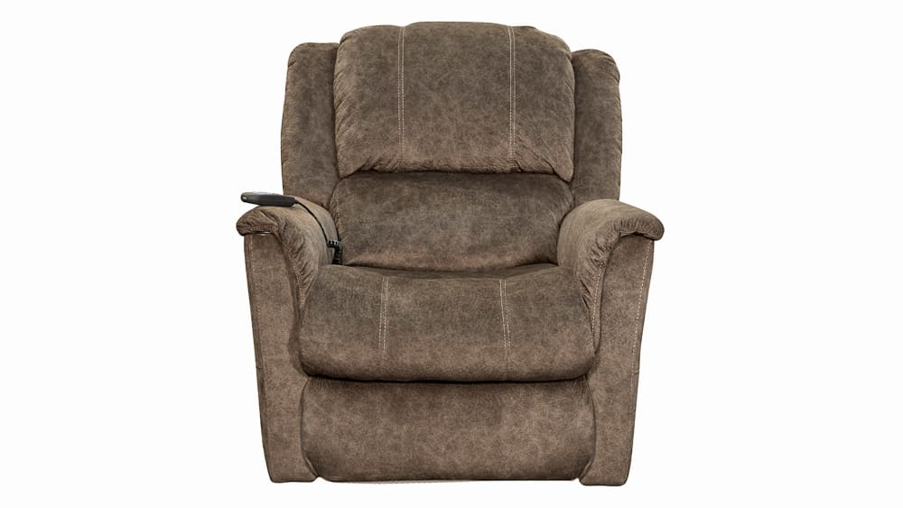 Stonebrook Coffee Lift Chair, , hi-res