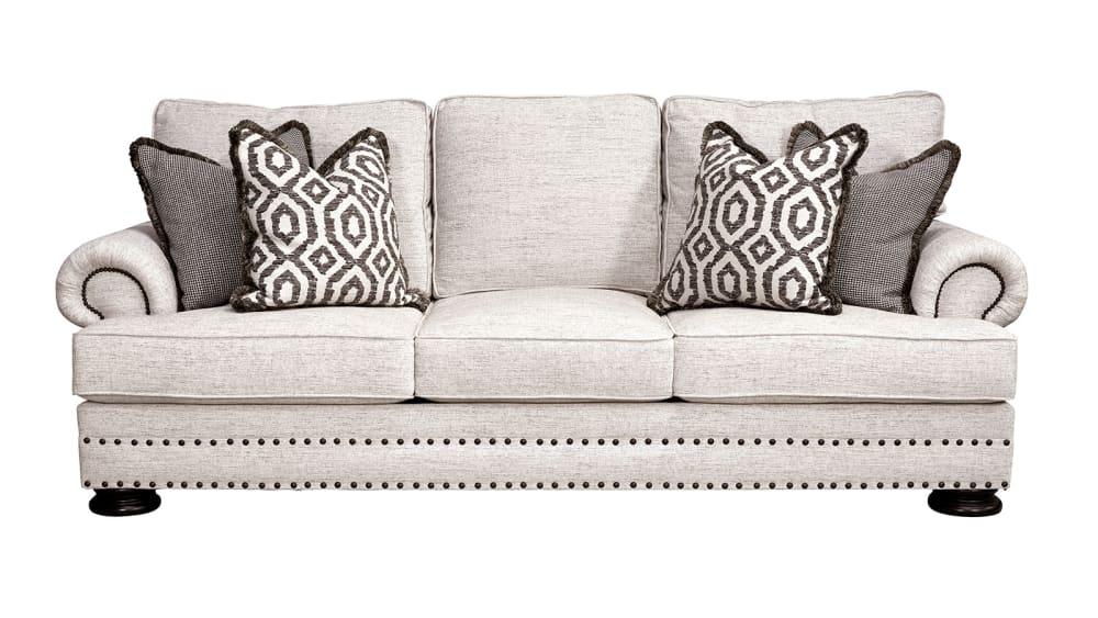 Foster Oatmeal Sofa
