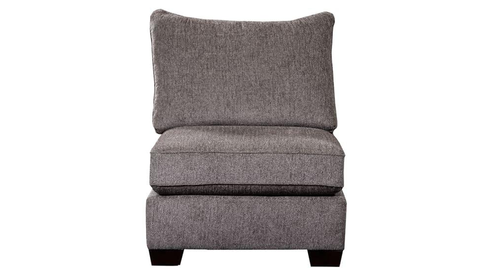 Lufkin Armless Chair