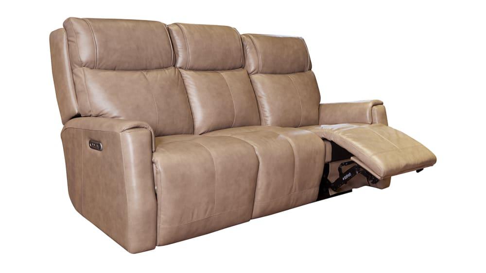 Hardy Power Sofa
