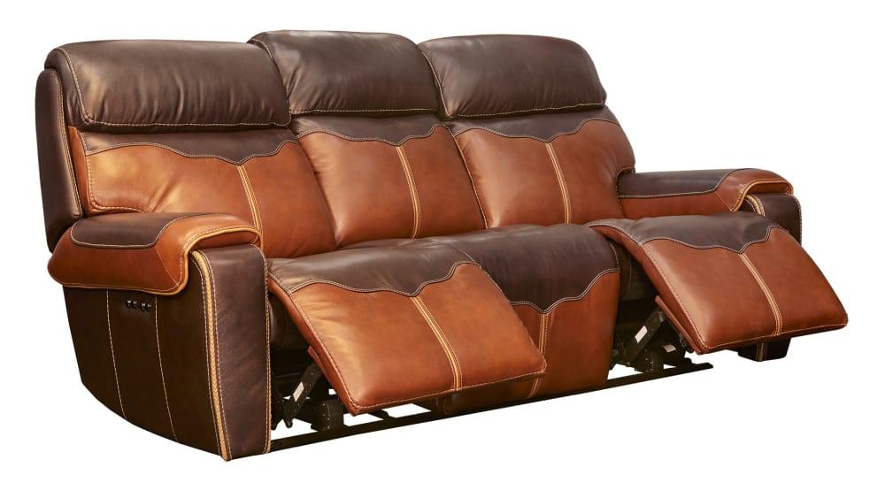 King Ranch Power Motion Sofa