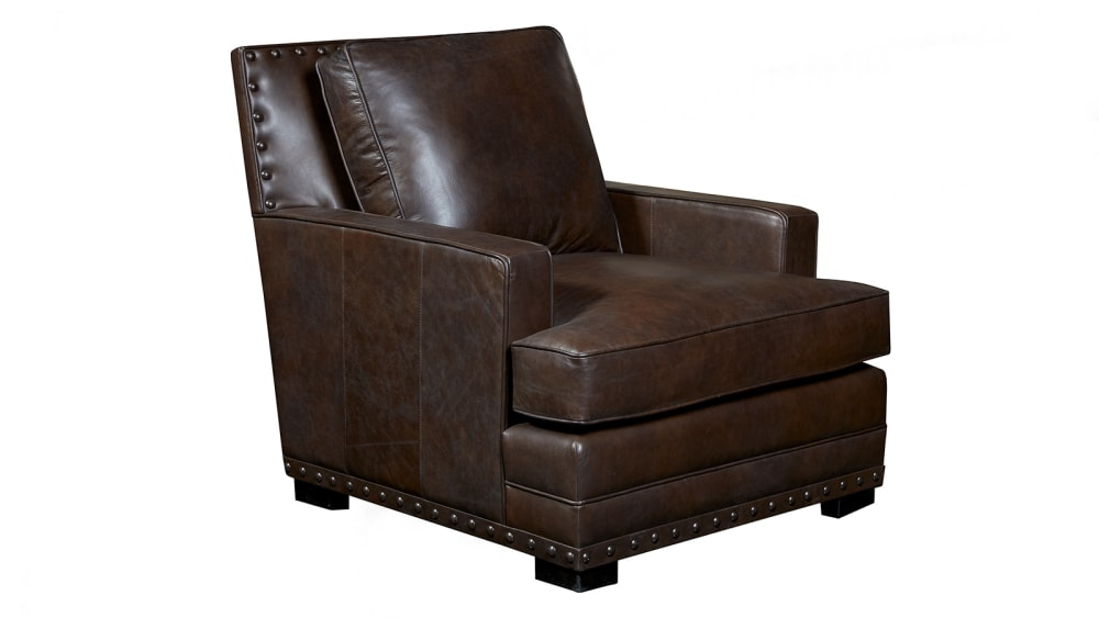 Cantor Leather Chair