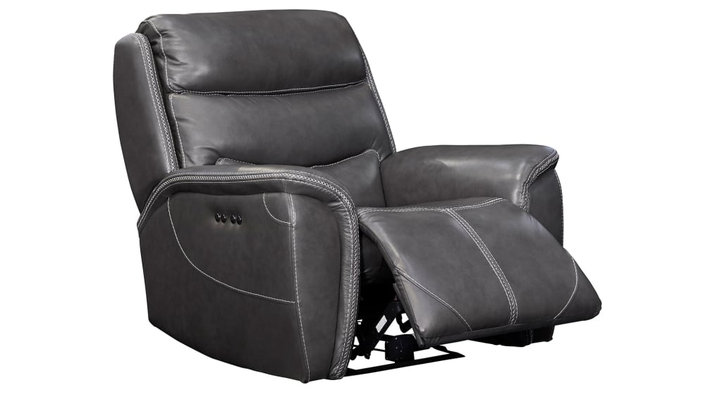 Softee Welt Power Motion Recliner