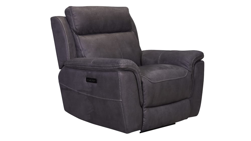 Rayburn Power Recliner