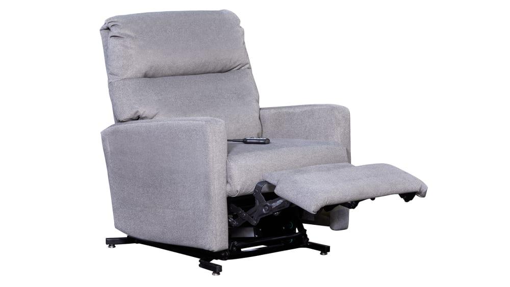 Covina Slate Power Lift Chair