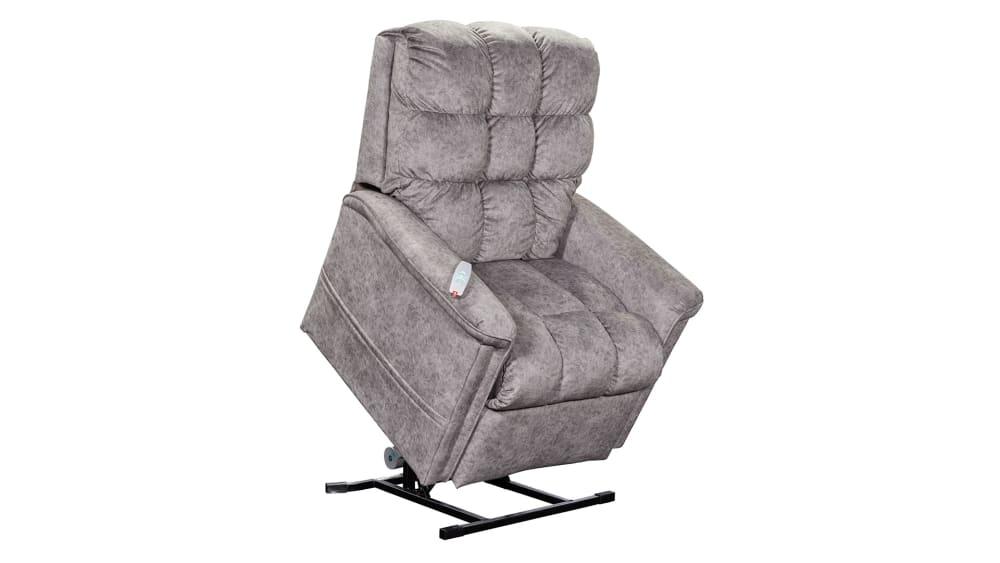 Mushroom Power Lift Chair