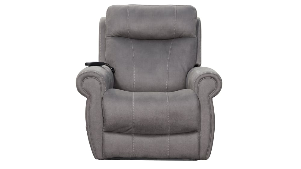 Stewart Grey Power Lift Chair