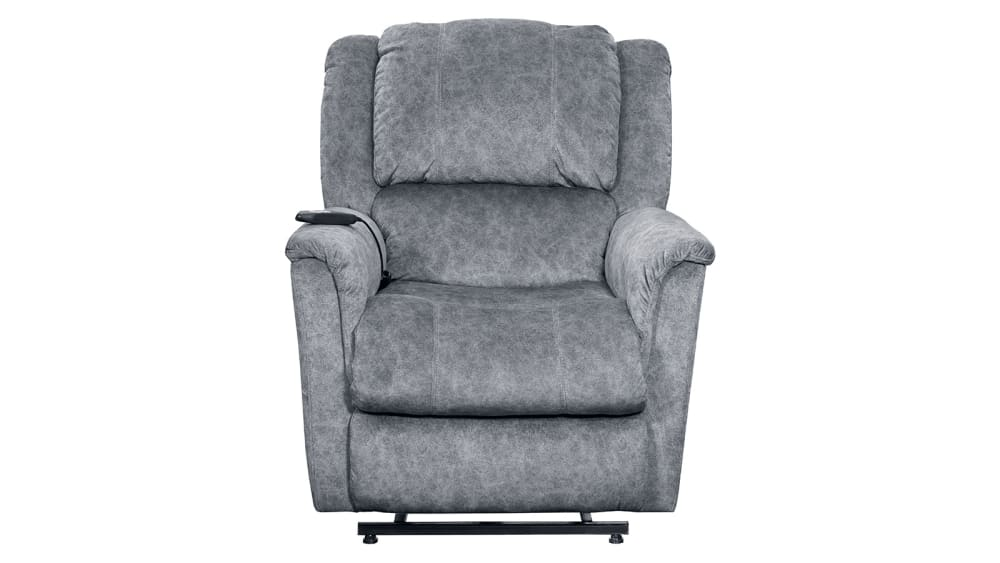 Stonebrook Gunmetal Lift Chair