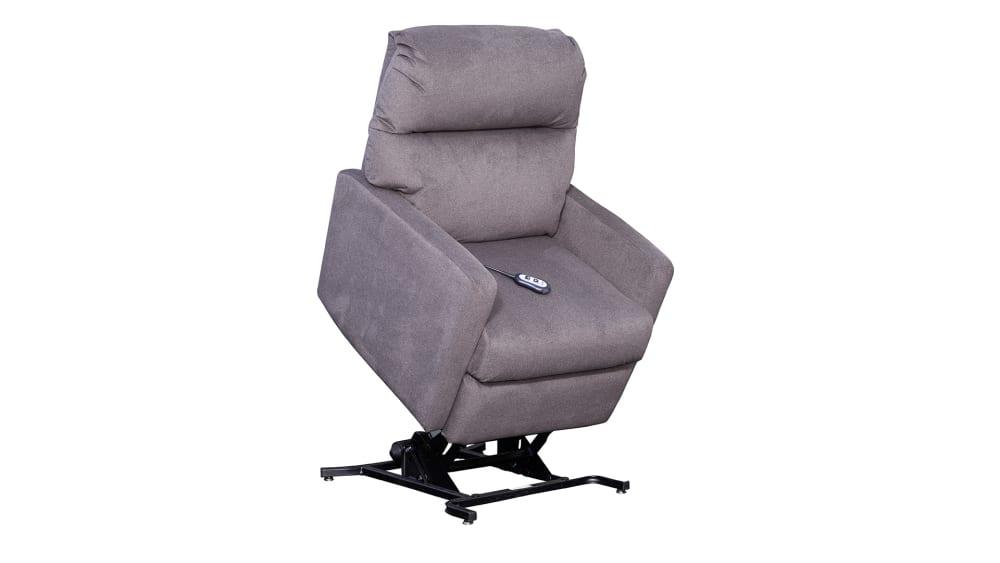 Covina Bark Power Lift Chair
