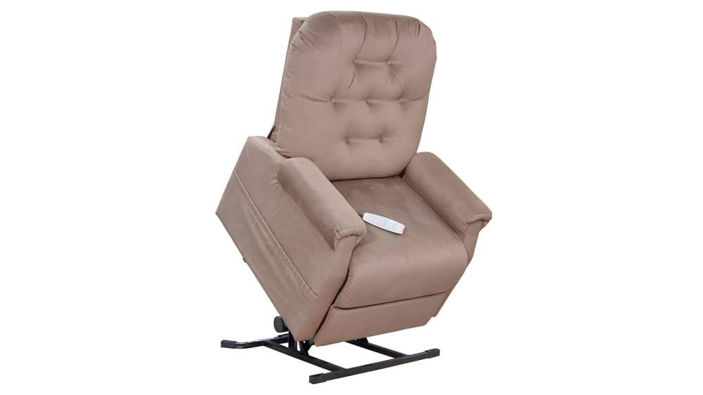 Chocolate Power Lift Chair