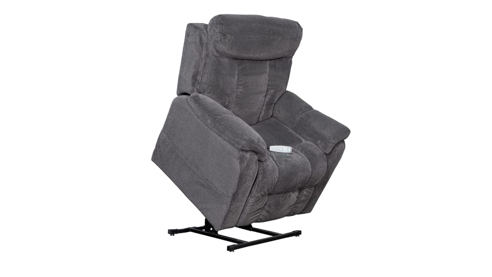 Iron Domain Power Lift Chair