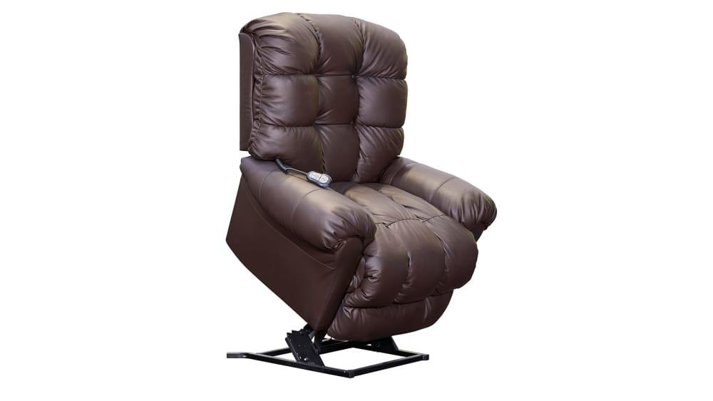 Denton Chocolate Power Lift Chair