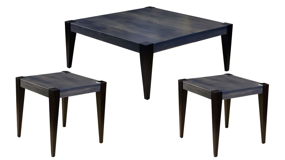 Robinson 3pc Cocktail Table Set