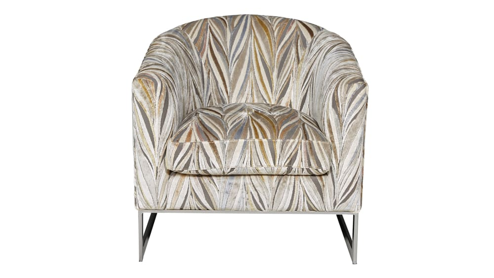 Ronni Katalina Accent Chair, , hi-res