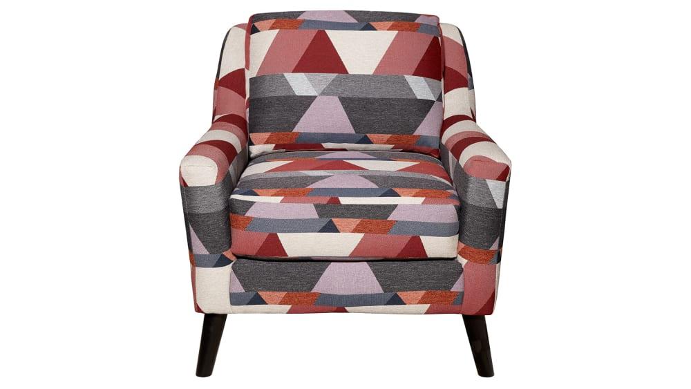 Indigo Prism Chair, , hi-res