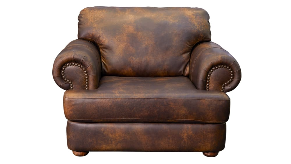 Titan Leather Chair