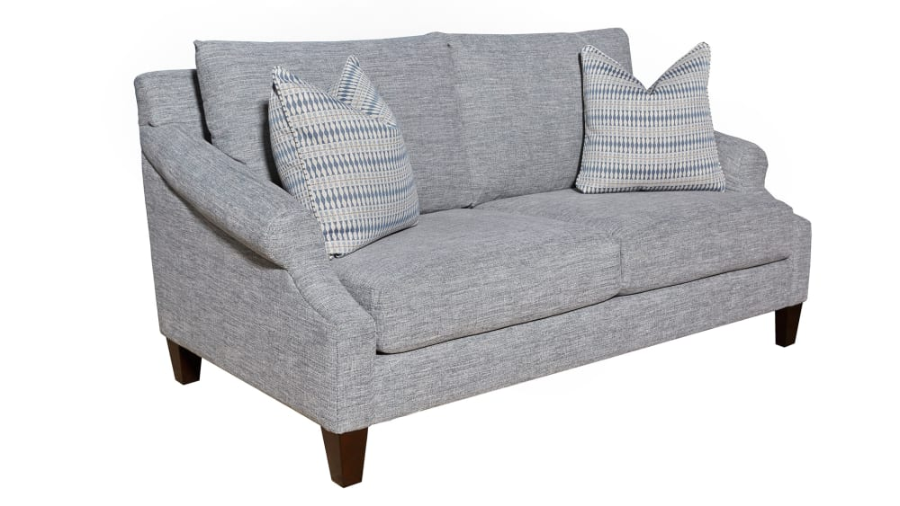 Nora Loveseat, , hi-res