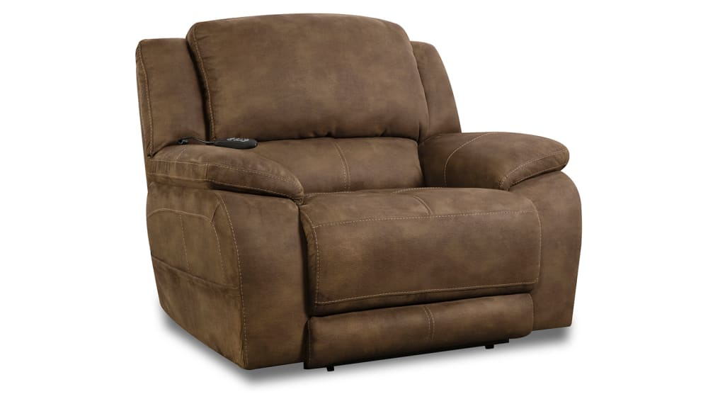 Explorer Espresso Power Motion Recliner