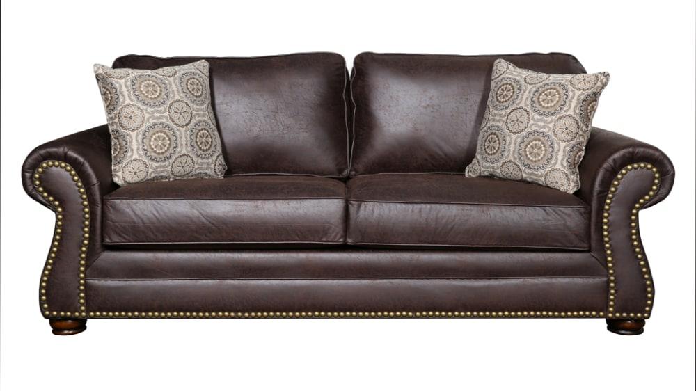 Banderos Espresso Sofa, , hi-res