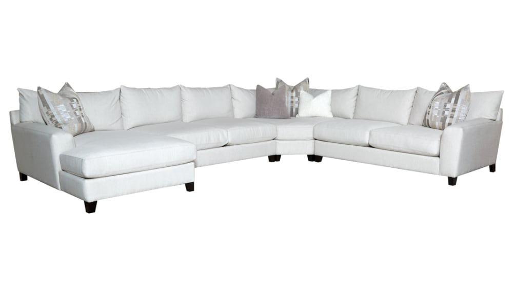 Harris Sectional