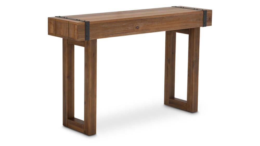 Brooklyn Walk Console Table