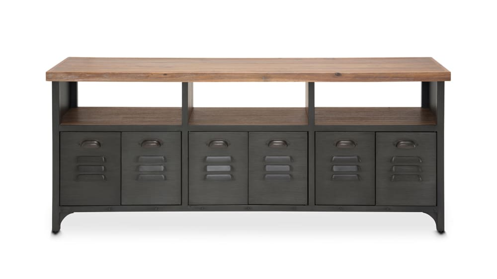 Brooklyn Walk TV Console, , hi-res