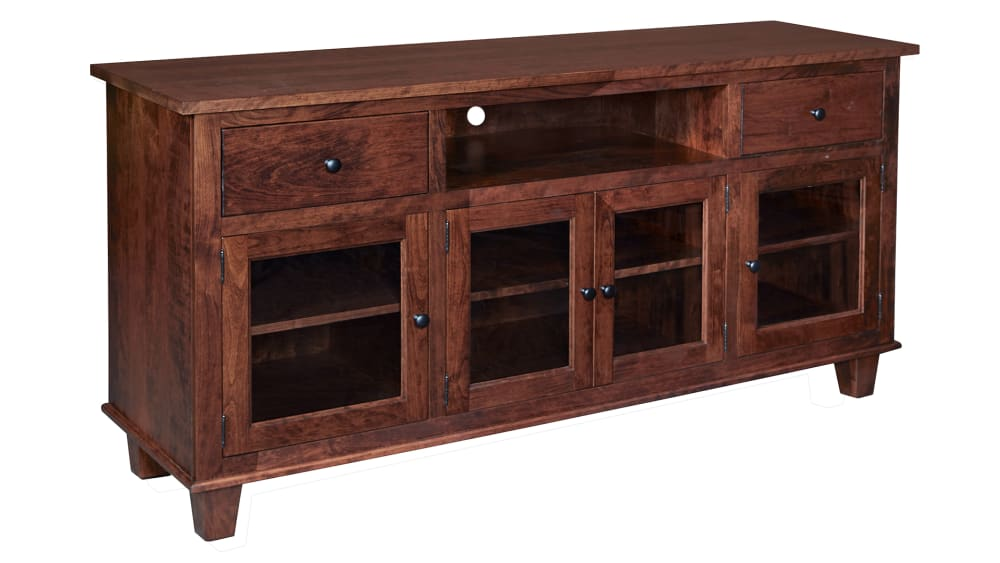"Height Blvd. 72"" TV Console"