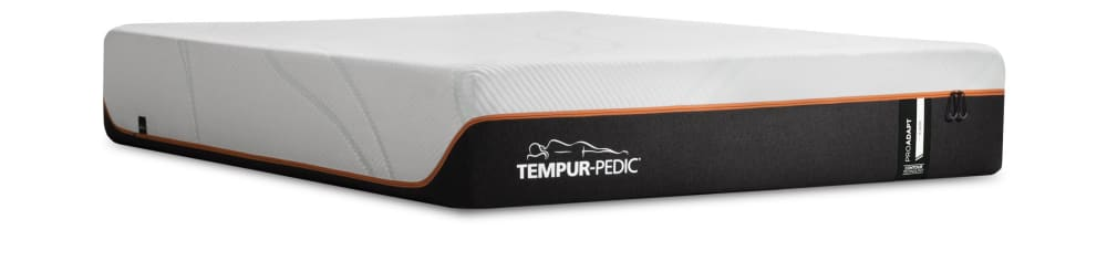 Queen Size Tempur-Pedic Pro Adapt Firm Mattress