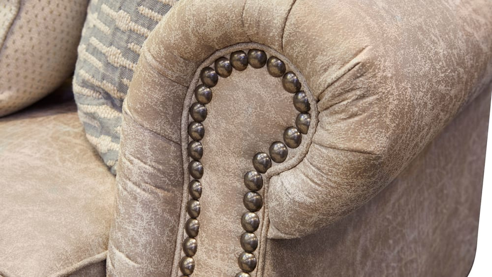Palance Marble Hoonah Sofa