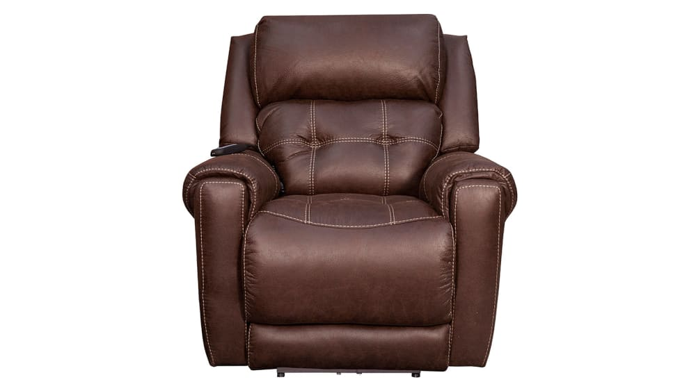 P3 Power Recliner In Expresso #21