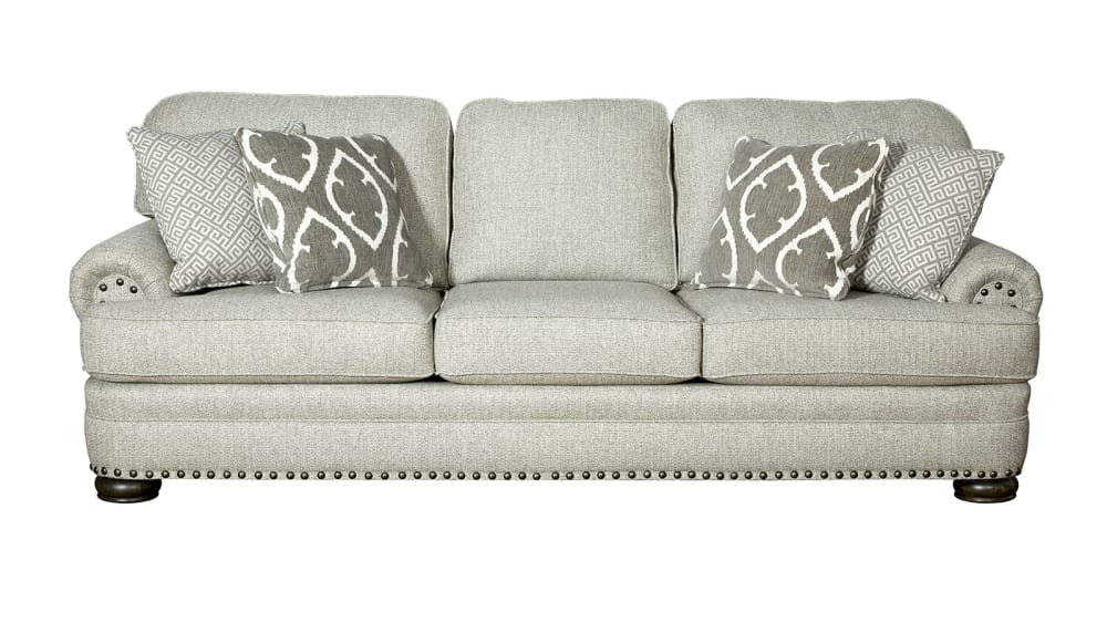 Twine and Twig Sofa