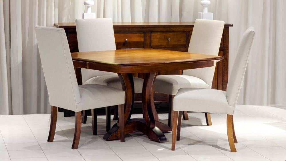 Richfield Table with Victoria Chairs, , small