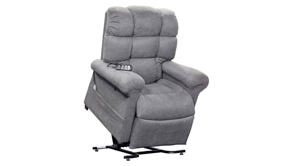 Cozy Cobblestone Lift Chair