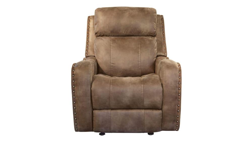 Super Alamo Power Glider Recliner W Power Headrest Alphanode Cool Chair Designs And Ideas Alphanodeonline