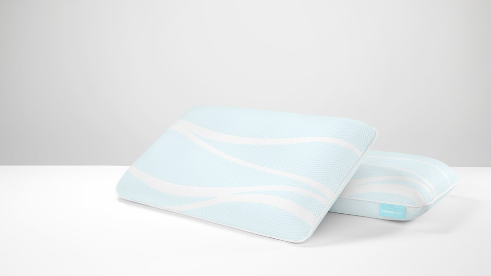 TEMPUR-Breeze Pro Pillow