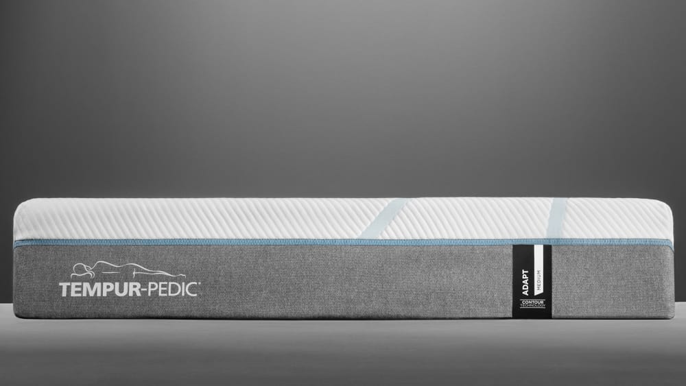 Twin XL Size Tempur-Pedic Adapt Medium Mattress, , hi-res