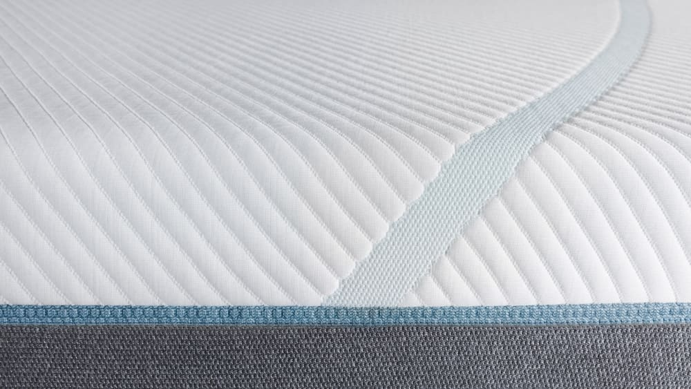 Queen Size Tempur-Pedic Adapt Medium Mattress