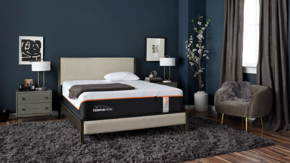 Twin XL Size Tempur-Pedic Luxe Adapt Firm Mattress