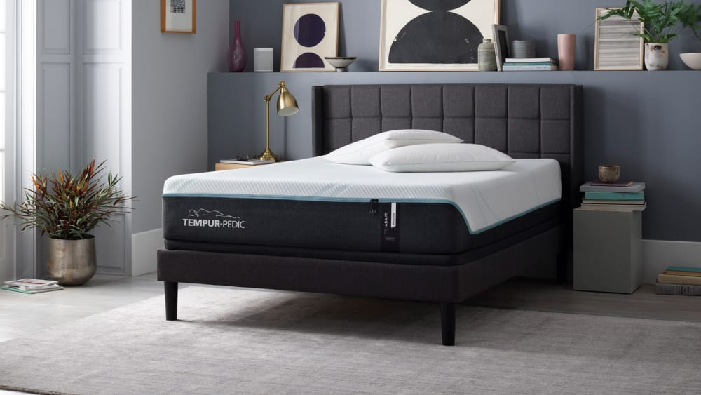 King Size Tempur-Pedic Pro Adapt Medium Mattress, , hi-res