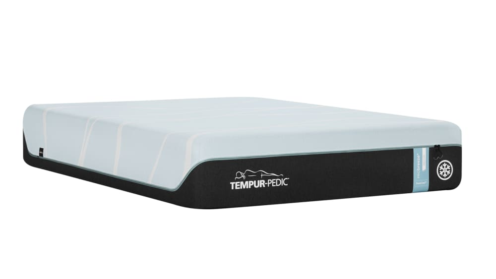 Twin XL Size Tempur-Pedic Pro Breeze Medium Mattress, , hi-res