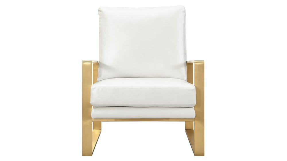 Mott Textured Chair in Pearl, , hi-res