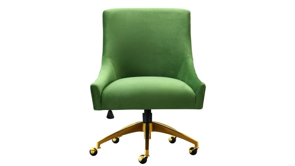 Beatrix Green Office Swivel Chair, , hi-res