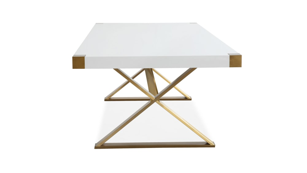 Adeline Dining Table, , hi-res