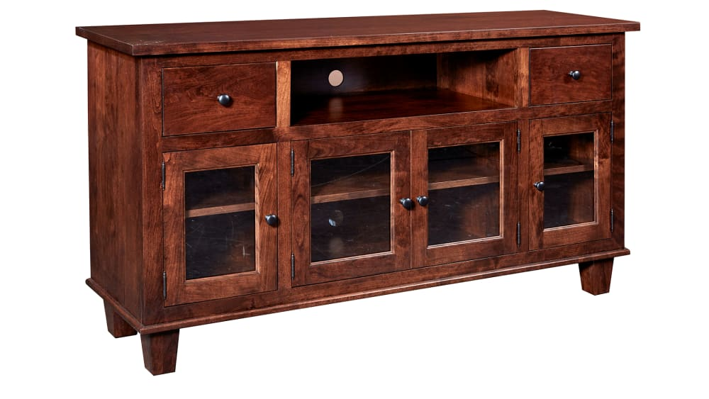 "Heights Blvd 62"" TV Console"