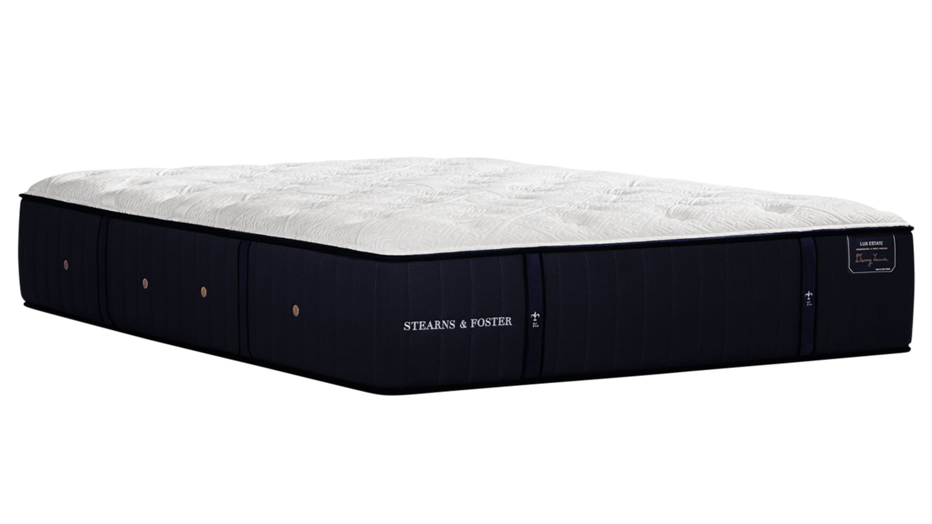 Queen Size S&F CASSATT LUX FIRM Mattress
