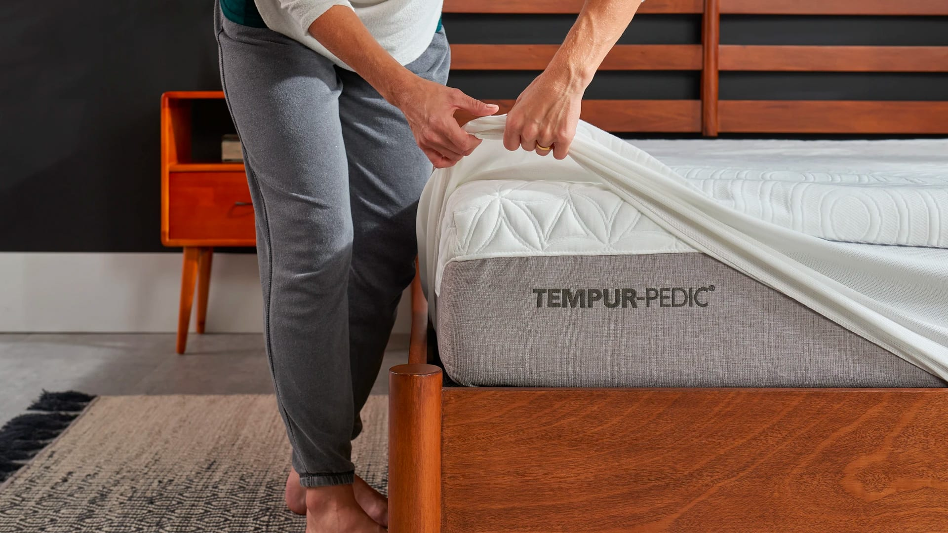 Tempur-Pedic Mattress Protector