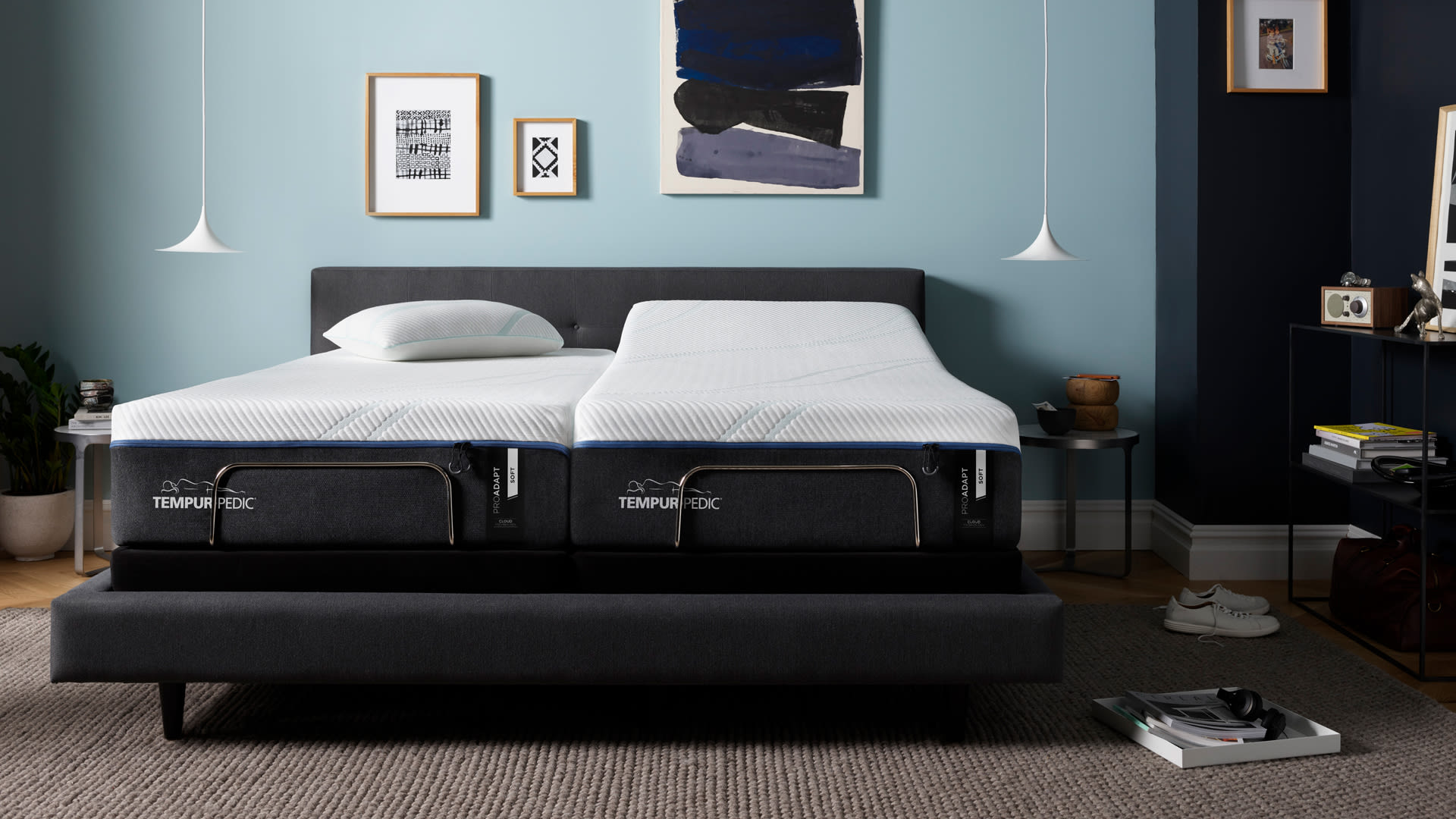 Twin XL Size Tempur-Pedic Pro Adapt Soft Mattress