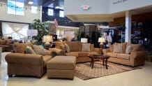 Smithfield Tan Living Room Collection